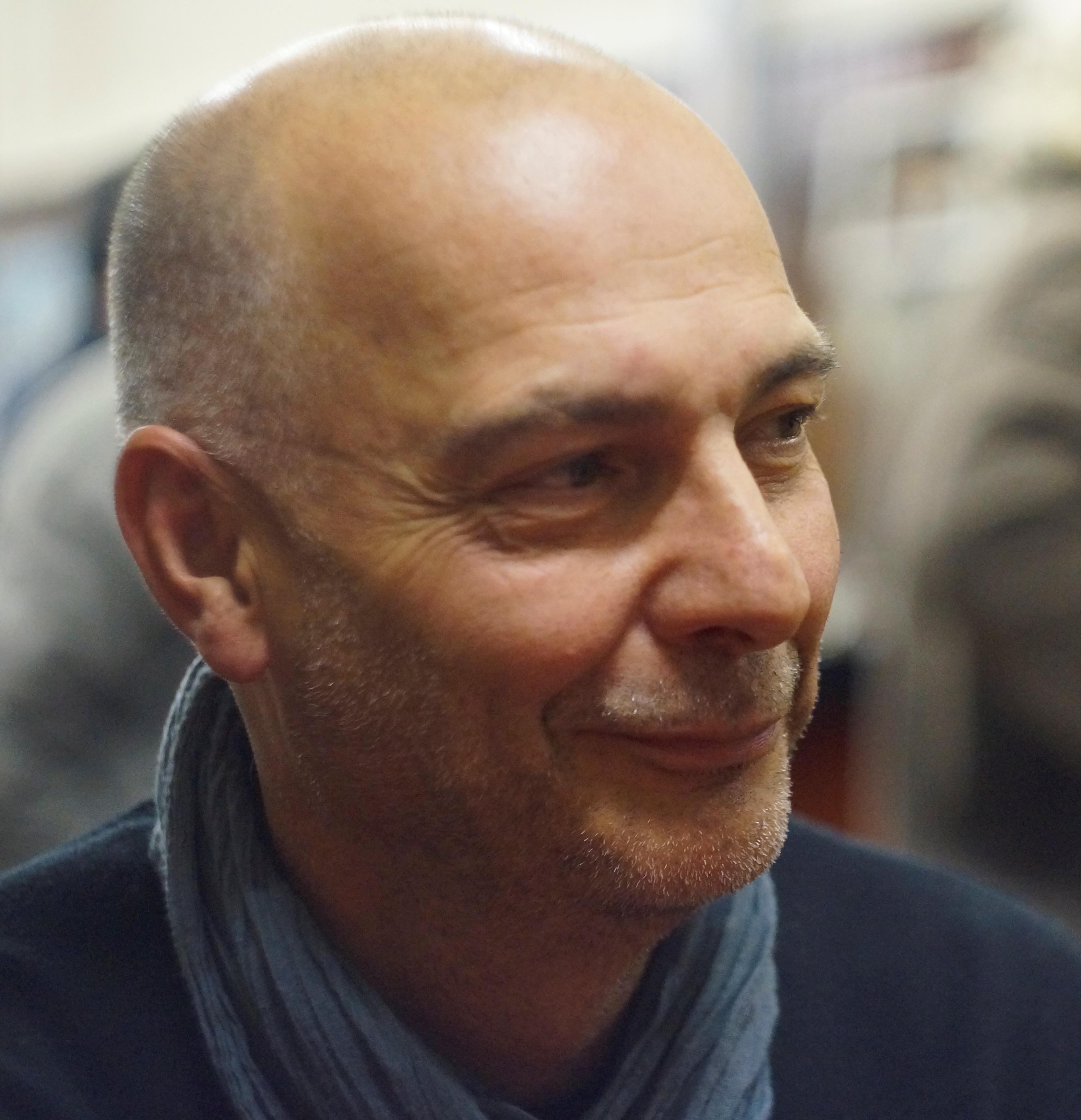Jean Guillard