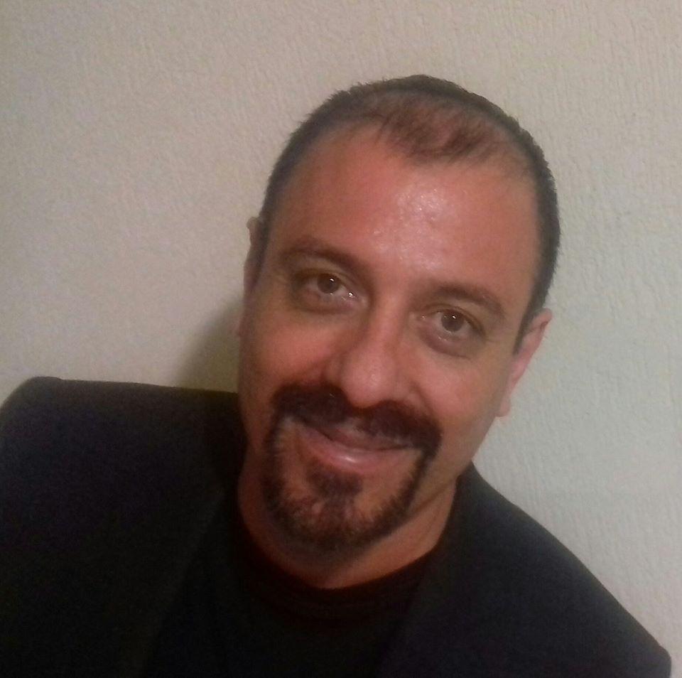 JL Hernandez Stefanoni